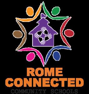 Rome CCS Logo